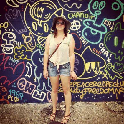 Rachel Photo1