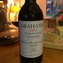 Vintage Port with Cheese Pairings